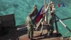 Philippines thúc đẩy quốc tế ủng hộ Kế hoạch 3 điểm cho Biển Đông