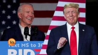 امریکی صدارتی انتخابات کے نتائج کی پیش گوئیاں