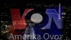 """Amerika Ovozi"" O'zbek xizmati - VOA Uzbek Service promo"
