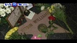 Diễn viên hài huyền thoại Robin Williams qua đời ở tuổi 63
