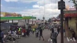 Ayiti: 7 Fevriye 2019 Make yon Jounen Manifestasyon Atravè Tout Peyi a