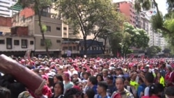 Venezuela: Maduro se juramentó hasta 2025