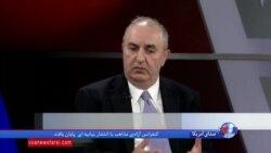 فرهاد ثابتان: یک بهایی از هیچ حقی در ایران برخوردار نیست؛ محدودیت از کودکی تا مرگ ادامه دارد