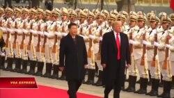 Quan hệ Mỹ - Trung, 40 năm sau ngày bình thường hóa
