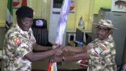 Rundunar Sojojin Najeriya Sun Ci Alwashin Ci Gaba Da Farautar 'Yan Boko Haram A Duk Inda Suke