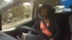 Ekspansi Taksi Online Asal Kenya