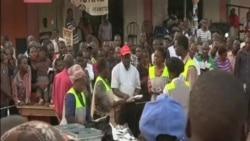 烏干達部分選舉結果表明穆塞韋尼得票62%