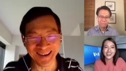 คุยข่าวรอบโลกกับ วีโอเอ ไทย วันพฤหัสบดีที่ 14 มกราคม 2564 ตามเวลาประเทศไทย