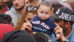 Amerika Seneye 10 Bin Mülteci Kabul Edecek