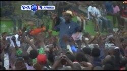 Mkuu wa upinzani Kenya Raila Odinga, anasema uchaguzi ujao haupaswi kufanyika chini ya uwongozi wa tume iliopo sasa ya uchaguzi.
