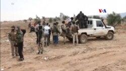 Թուրքիայի աջակցությունը վայելող ուժերը պատրաստվում են քրդերի դեմ ռազմական գործողությունների