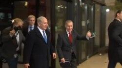 Trump Jerusalem Fallout