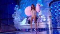 Espectáculo anual de Victoria's Secret