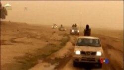 2014-06-17 美國之音視頻新聞: 奧巴馬派遣275名軍人前往伊拉克