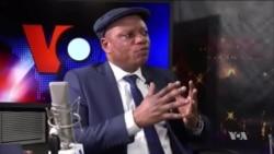 """Kabund : """"le pouvoir de Kinshasa craint une révolution avec le rapatriement du corps de Tshisekedi"""" (vidéo)"""