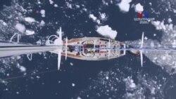 Արկտիկական խորհուրդը քննարկում է Արկտիկայի կլիմայական փոփոխությունները