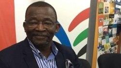 Artistas ajudaram a construir a união entre os moçambicanos, diz Tomás Vieira Mário