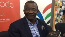 Liberdade de imprensa não vai bem em Moçambique, diz Tomás Vieira Mário - 1:18