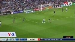 Mladi bosansko-američki fudbaleri između SAD i BiH