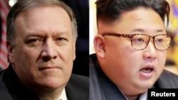 VOA连线(叶兵):美朝高层首度接触 北京积极反应