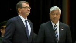 日本离岛易被攻占 期待美日新指南保护