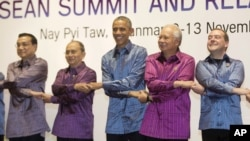 ASEAN Summit, 2014