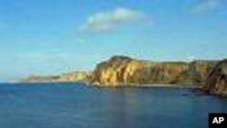 Baía de Benguela