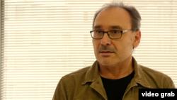 """Glavni urednik """"Cenzolovke"""" Perica Gunjić"""