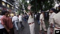 هند: د ممبۍ د مرګانیو بریدونو په اړه مخکې له مخکې څه نه وايو