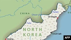 Đội bóng nữ người Anh đi Bắc Triều Tiên