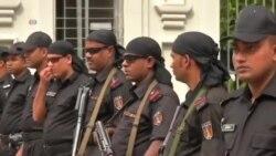 孟加拉一名伊斯蘭政黨領導人被判死刑