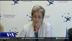 Lunaçek: Kosova të mos akuzojë BE-në për vizat