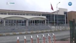 Gezi Davası'nda Redd-i Hakim Talebi Reddedildi
