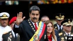 Nicolás Maduro Maduro rechaza convocar elecciones presidenciales verificables como libres y justas.