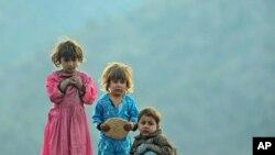 سیر صعودی بیجاشدگان داخلی افغانستان؛ محرومیت غذا و معارف