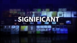 News Words: Significant