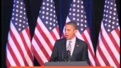 奥巴马政府吁国会今年通过网络安全议案