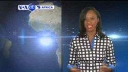 VOA60 AFRICA - AUGUST 26, 2015