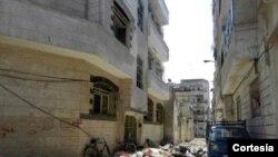 Fotoyeke arşîvê ji Humsê