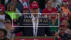 Profil Donald Trump