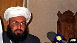 وکیل احمد متوکل د طالبانو د مهال د بهرنیو چارو وزیر وو.