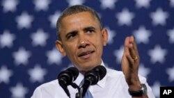 El presidente ha estado de gira por varios estados del país promoviendo su plan para apuntalar la clase media.