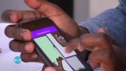 Au Kenya, une application mobile pour apprendre la langue des signes