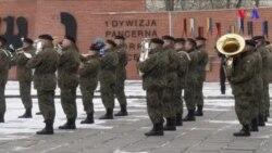 ABŞ Baltikyanı dövlətlərlə müdafiə sazişi imzalayıb