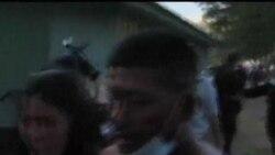 2012-02-16 粵語新聞: 洪都拉斯官員說監獄大火造成至少358人喪生