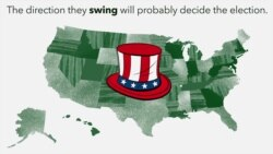 Explainer: What is a Swing State