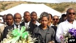 200 min insanın ölümünə səbəb olan Haiti zəlzələsindən bir il keçir