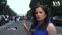 ჩერტოვი: აშშ-ის მორალური უპირატესობა ერთი პოლიციელის გამო ილახება