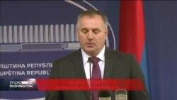 VIŠKOVIĆ o NATO: Ako Srbija i promijeni mišljenje odlučiće građani na referendumu