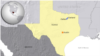 Texasda Muhammad payg'ambar karikaturasi tanlovi paytida otishma